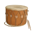 Medieval and Renaissance Drums