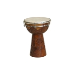 Wood Drums
