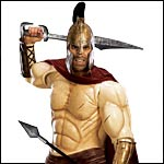 300 The Movie Costumes and Accessories