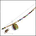 Berimbau Percussion Instruments