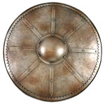 Decorative Lightweight Shields