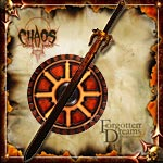 Forgotten Dreams Chaos LARP Weapons