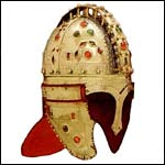 Late Roman Helmets Collection of Late Roman Helmet Replicas