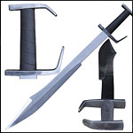 Reenactment Swords