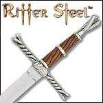 Rittersteel & Stage Steel Swords