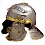 Roman Gallic Helms