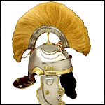 Roman Period Helms