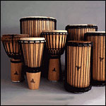 Shell Drums