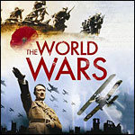 World War I and World War II Books