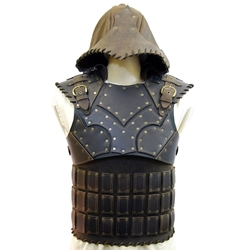 Leather Fantasy Armour for Live Action Role Play