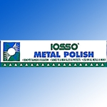 IOSSO Metal Polish 16oz 10807