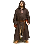 Benedict Robe - Brown