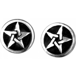 Pentanoir Stud Earrings 17-E168