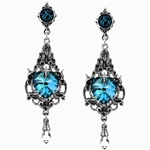 Empress Eugenie Earrings 17-E264