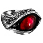 Eye of the Devil Ring 17-R24