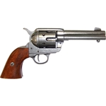Colt 45 Peacemaker M1873 Antique Finish Revolver Non Firing