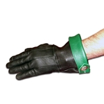 Leather Gauntlet Gloves 20-R-ColGaunt