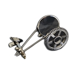Steampunk Watchmaker Magnifying Lens 21-23ML