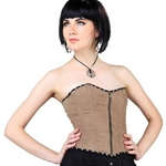 Whitfield Overbust Corset