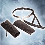 Deatheater Belt & Vambraces 26-883539