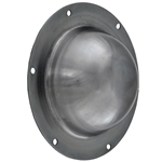Shield Boss, Hemispherical Dome, 7.5in