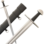 Tinker Pearce Norman Sword, Sharp SH2426