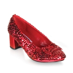 Dorothy's Ruby Slippers 34-1009