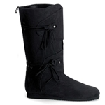 Ladies Tall Villager Boots 34-Renaissance120