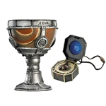 Pirates Of The Caribbean - Fountain Of Youth Accessory Kit 38-800260
