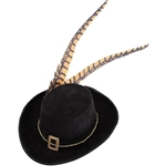 Disney Pirates of the Caribbean : On Stranger Tides - Angelica Hat Adult 38-800932