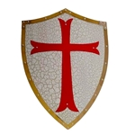 Knights of Templar Shield 40-926719