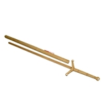 Bamboo Claymore Scottish Sword