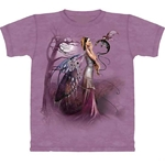 Dragon Whisper Adult Plus Size T-Shirt 43-1013851