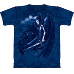 Fallen Angel Adult Plus Size T-Shirt 43-1013951