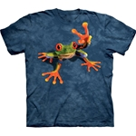 Victory Frog Adult T-Shirt 43-1031180