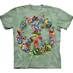 Butter Dragon Peace Youth's T-Shirt 43-1533400