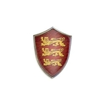 Miniature Richard I (Richard the Lionhearted) Shield by Marto