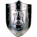 Castle Shield by Marto 56-M962