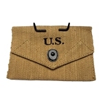 US M42 First Aid Pouch WWII Reproduction 803507