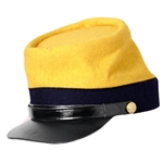Civil War Confederate Kepi - 2nd Pattern ACAC246
