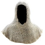 Steel Mail Coif AH-3855