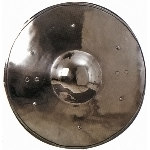 Medieval Archers Buckler Shield 13in