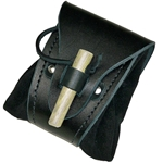 Leather Pouch AH-4156