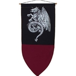 The Celtic Dragon Banner BP-02