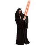 Star Wars Deluxe Sith Robe Adult Costume 100-150084