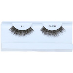 Black Eyelashes with Case 100-181890