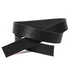 Plain Leather Belt Blank 2-3/8 inches Wide
