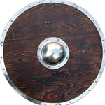 Viking Round Shield CD-210