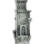 Castle Keep Of Arthurian Chess Set MECE005