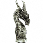 Evil Dragon Knight Of Arthurian Chess Set MECE010